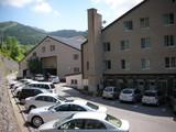 万座高原ホテル(群馬県嬬恋村)