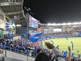 千葉ロッテ×横浜(ZOZOマリン)