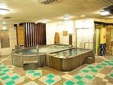 カプセルホテル&サウナ 池袋プラザ(東京都豊島区池袋)