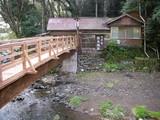 大沢荘山の家露天風呂