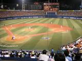 横浜ベイスターズ×広島東洋カープ(横浜ベイスターズ)