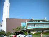 横浜市高齢者保養研修施設 ふれーゆ(横浜市鶴見区末広町)