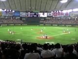 讀賣巨人軍×横浜ベイスターズ(東京ドーム)