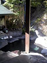 八丁の湯(栃木県日光市)
