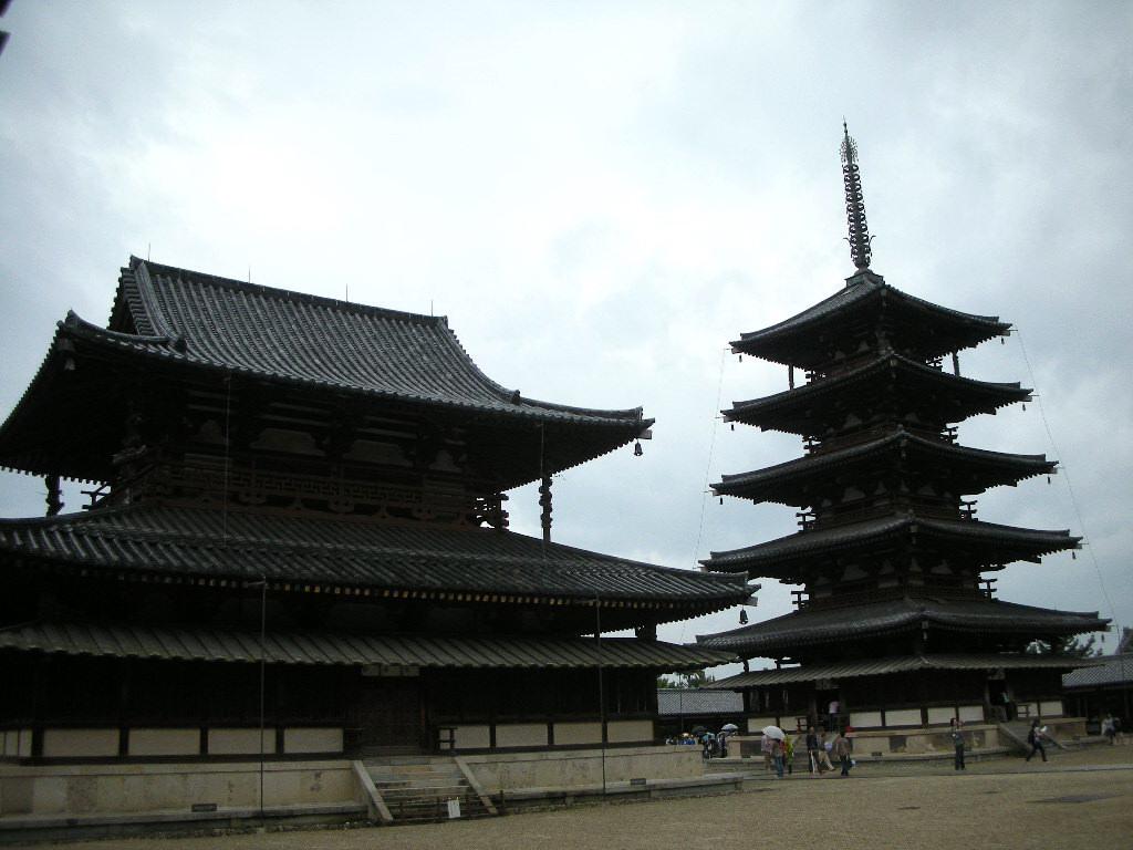 法隆寺の画像 p1_27