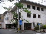 老人福祉センターやまなみ荘(箱根町強羅)