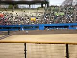 横浜DeNA×ソフトバンク(平塚球場)