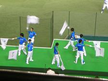 セガサミー(東京都)×日本通運(さいたま市)