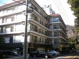箱根湯本ホテル(箱根町湯本茶屋)