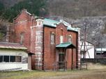 掛水赤煉瓦倉庫