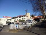 ラドン温泉 湯るり(千葉県松戸市和名ヶ谷