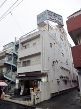 サウナホテルニュー大泉 新大久保店(東京都新宿区百人町)