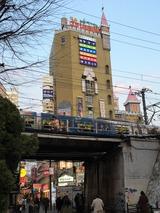 サウナグランシャトー(大阪市都島区東野田町)