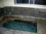 水口第二共同浴場(熱海市水口町)