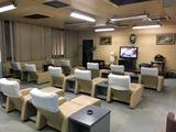 サウナ・カプセルホテル ノーベル(東京都中野区中野)