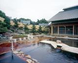 半田天然温泉 ごんぎつねの湯(愛知県半田市平和町)