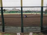 西武×横浜(西武第二球場)