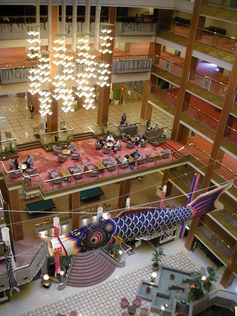 鬼怒川 温泉 ホテル
