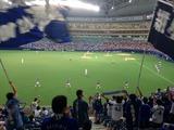 中日×横浜(ナゴヤドーム)