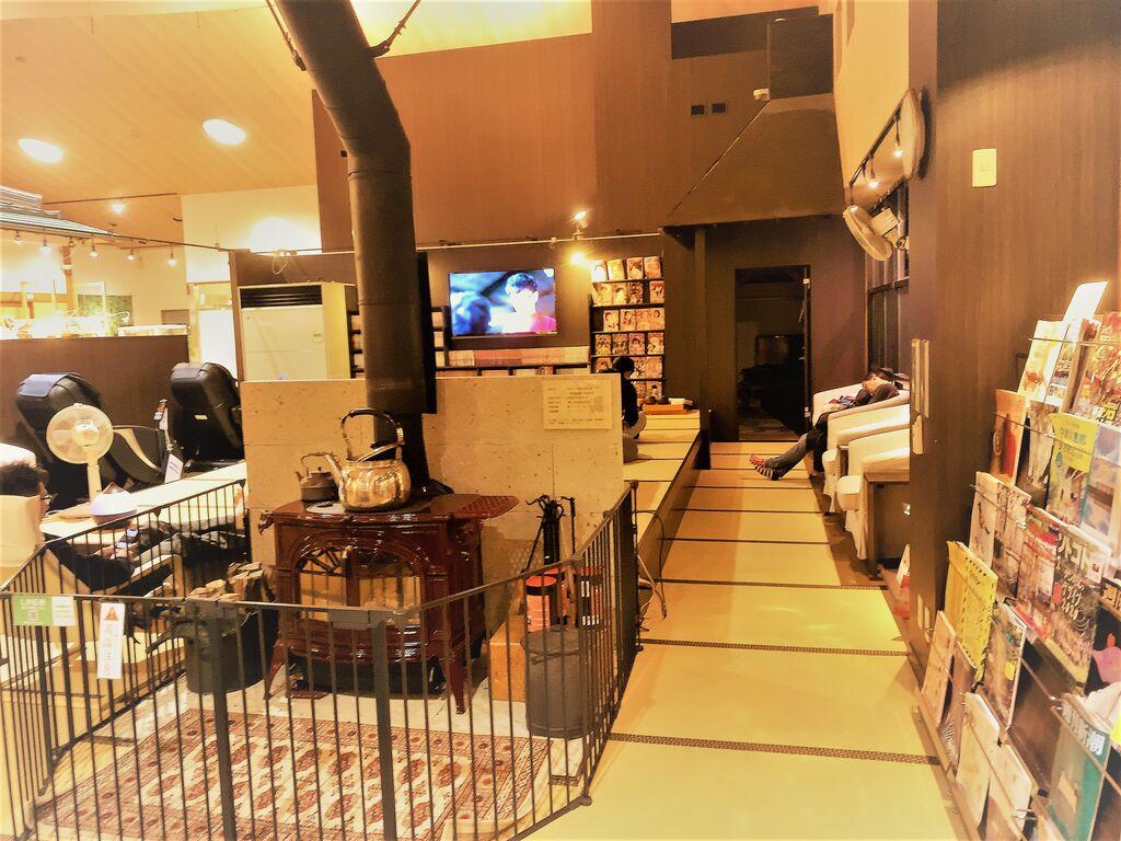 市 イメージ は 今年 する 所沢 を 外観 で の に 本棚 の 改装