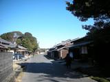 島田宿川越遺跡
