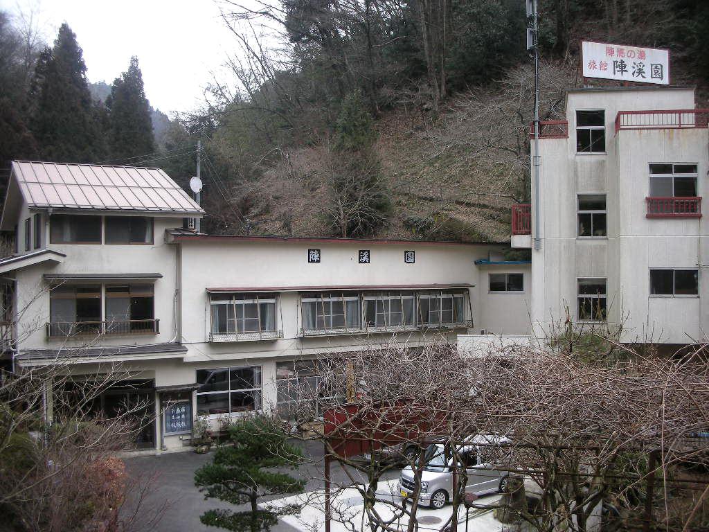 高尾山の周辺温泉7選。ゆっくり登山や観光する人はチェック ...
