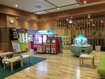天然温泉アーバンクア(名古屋市中区富士見町)