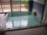 町高梨共同浴場(長野県上田市鹿教湯温泉)