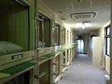 カプセルホテルファミー(千葉県船橋市前原西)