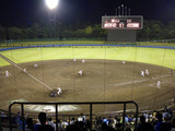 横浜×巨人(ファーム・平塚球場)