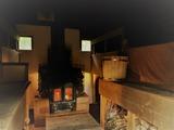 The Sauna(長野県信濃町野尻)