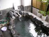 弁天の湯<大薮共同浴場>(静岡県伊豆市土肥)
