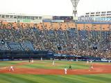 横浜×東北楽天(オープン戦@横浜スタジアム)