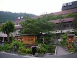 吉池旅館(箱根町湯本)