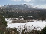 三原山頂口展望台