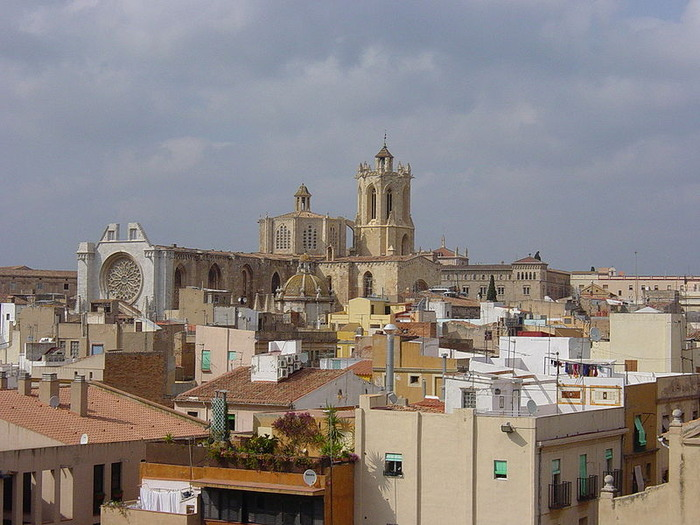 800px-Tarragona_Kathedrale