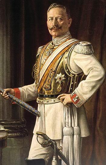 Kaiser_Guglielmo_II
