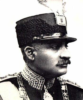 Rezashah