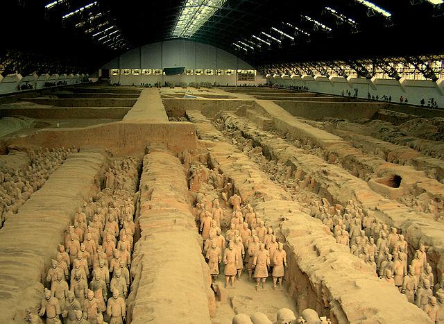 640px-Xian_museum