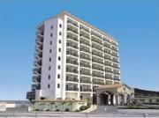ビーチサイドホテル