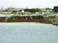 奧武島の海
