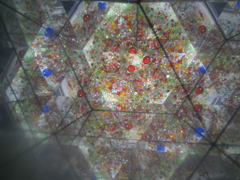 琉球ガラス工房