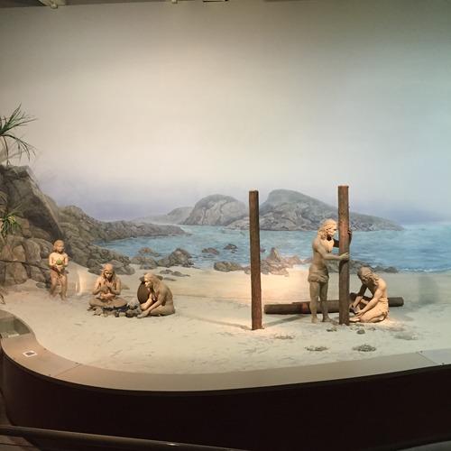 香港歴史博物館 7