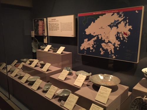 香港歴史博物館 9