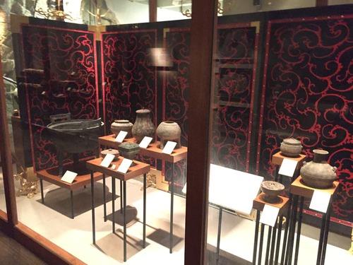 香港歴史博物館 8