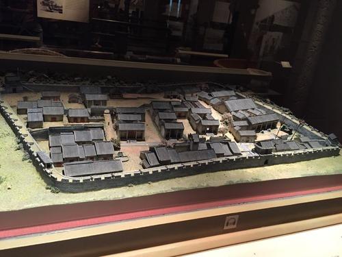 香港歴史博物館 10