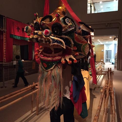 香港歴史博物館 14