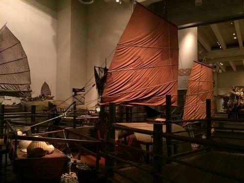 香港歴史博物館 11