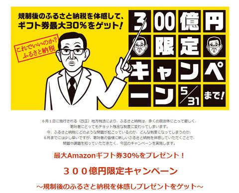 ふるさと納税返礼-泉佐野2