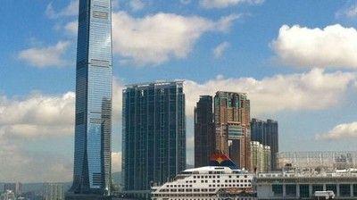 香港高級住宅事情